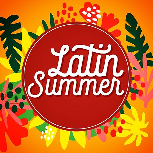 Latin Summer de Various Artists