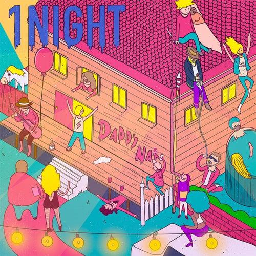 1night by Daddy NAT