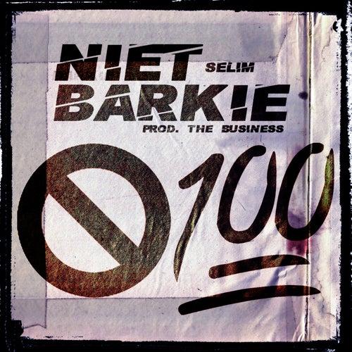Niet Barkie de Selim