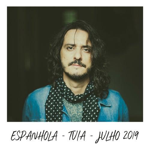Espanhola de Tuia