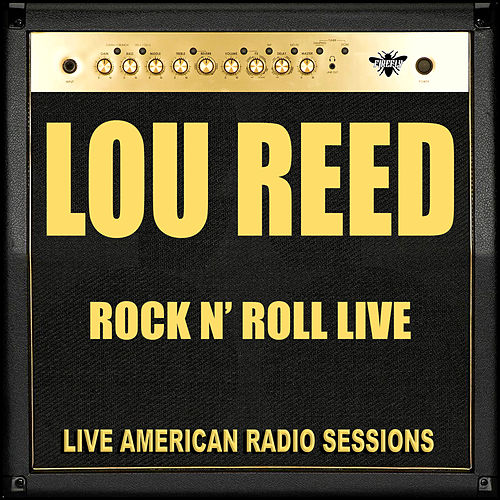 Rock N' Roll Live (Live) de Lou Reed