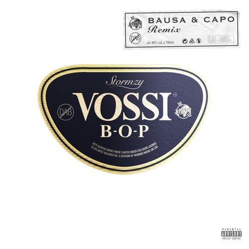 Vossi Bop (Remix) [feat. Bausa & Capo] di Stormzy