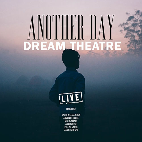 Another Day (Live) de Dream Theater
