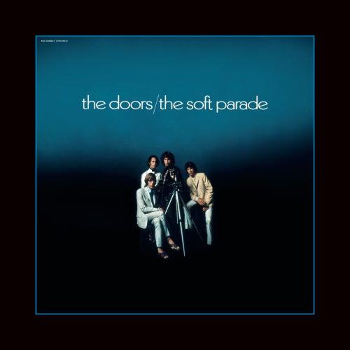 Roadhouse Blues - Screamin' Ray Daniels (a.k.a. Ray Manzarek) de The Doors