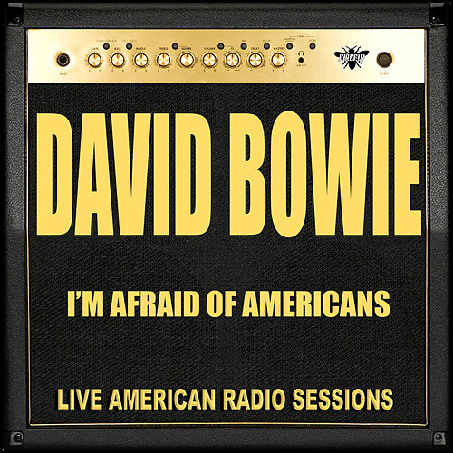I'm Afraid Of Americans (Live) de David Bowie