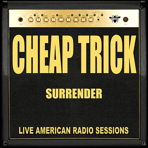 Surrender (Live) by Cheap Trick