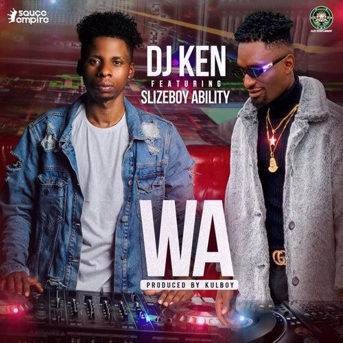 Wa de DJ Ken