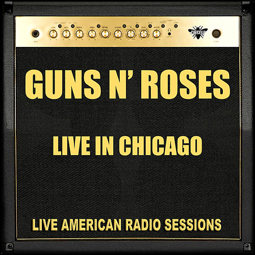 Live in Chicago (Live) de Guns N' Roses