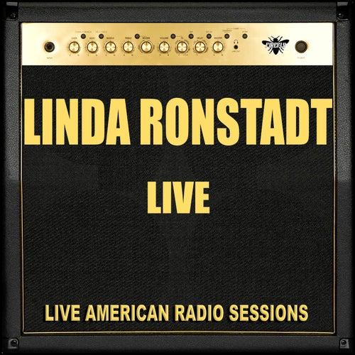 Linda Ronstadt - Live (Live) de Linda Ronstadt