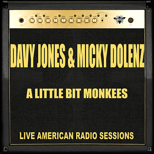 A Little Bit Monkees (Live) von Davy Jones