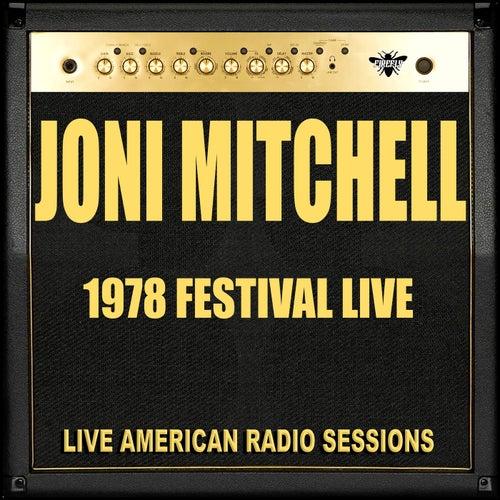 1978 Festival Live (Live) de Joni Mitchell