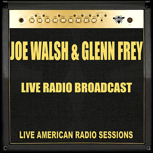 Live Radio Broadcast (Live) de Joe Walsh