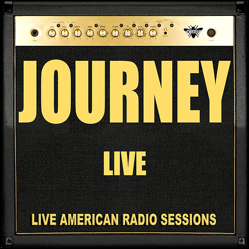 Journey Live (Live) von Journey