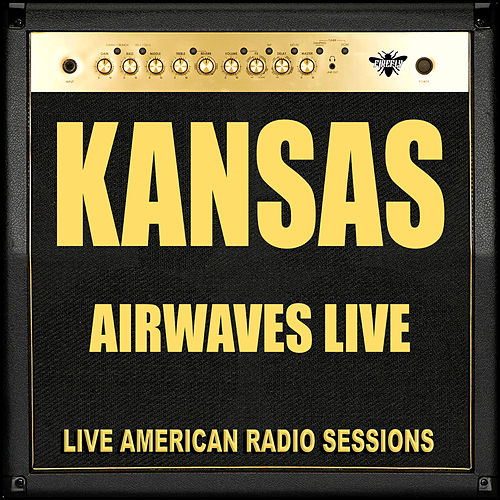 Airwaves Live (Live) de Kansas