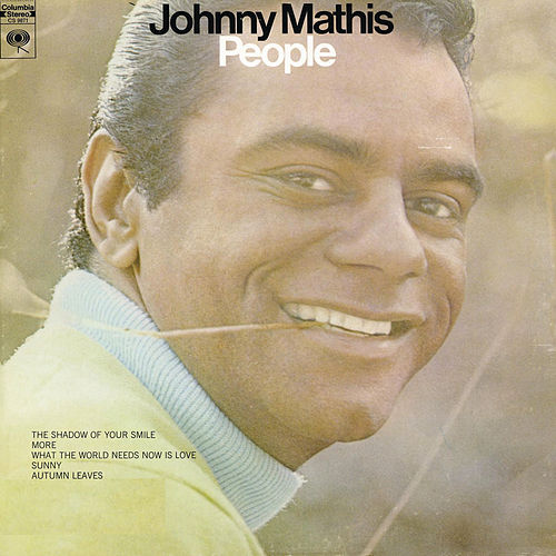 People de Johnny Mathis