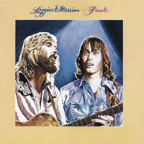 Finale by Loggins & Messina
