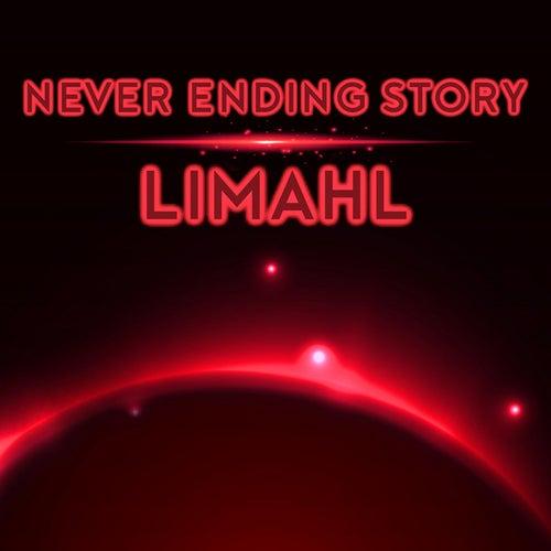 Never Ending Story de Limahl