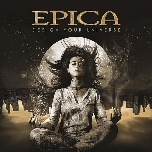 Design Your Universe (Gold Edition) von Epica