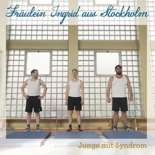Junge mit Syndrom by Fräulein Ingrid aus Stockholm