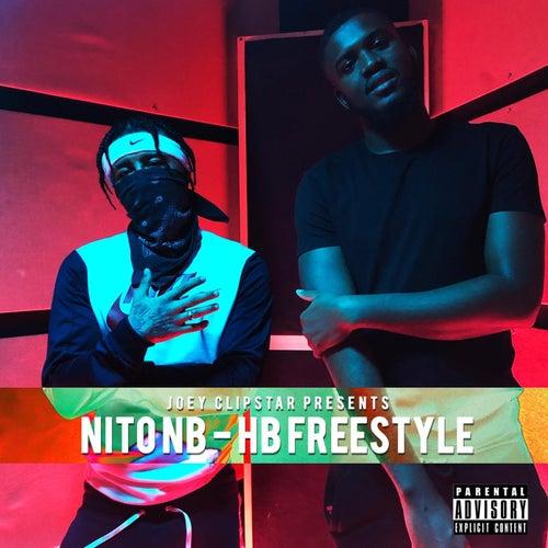 Nito NB HB Freestyle de Hardest Bars