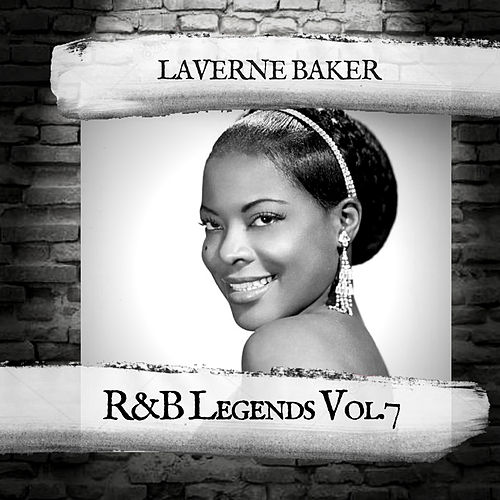 R&B Legends Vol.7 de Lavern Baker