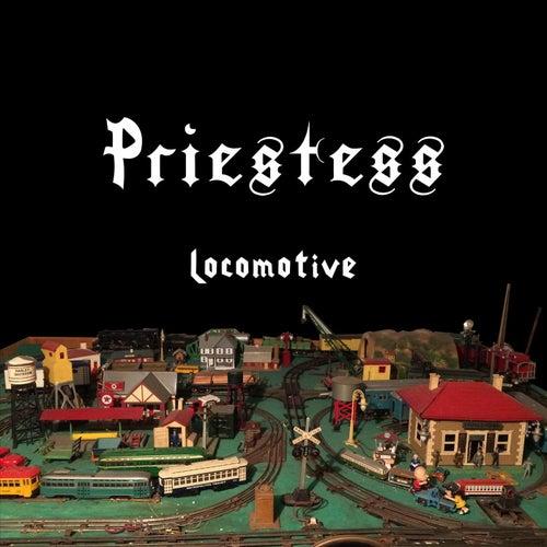 Locomotive de Priestess