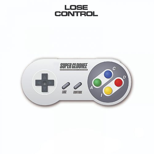 Lose Control by Cloonee