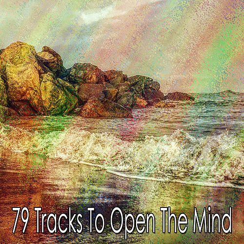 79 Tracks to Open the Mind by Asian Traditional Music