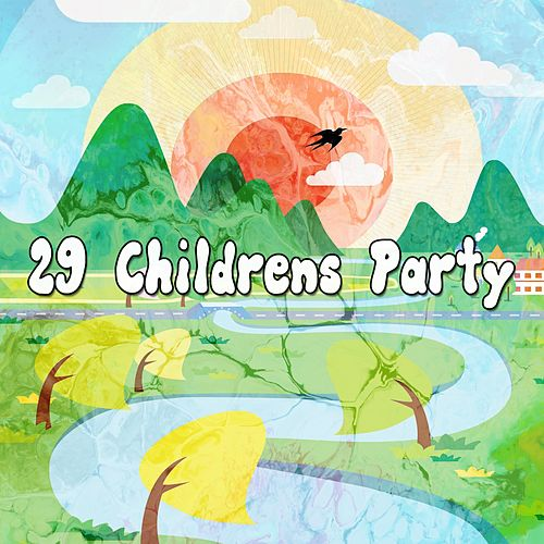 29 Childrens Party de Canciones Infantiles