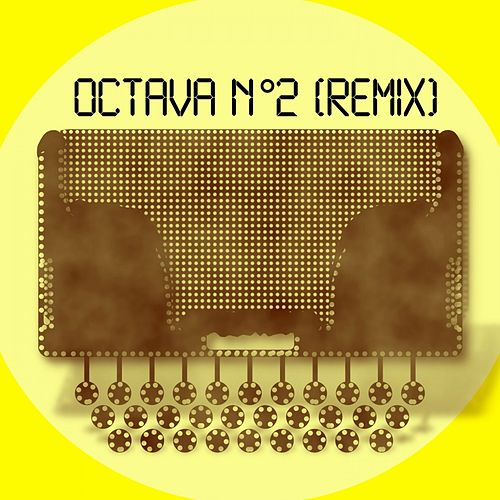 Octava N2 (Remix) by Andy Fond