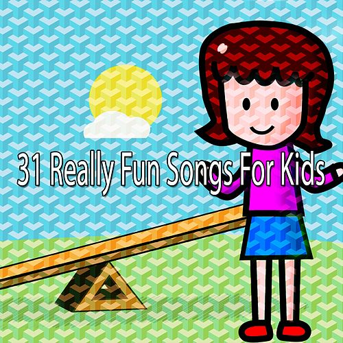 31 Really Fun Songs for Kids de Canciones Para Niños