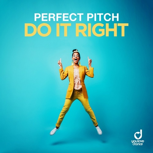 Do It Right von Perfect Pitch