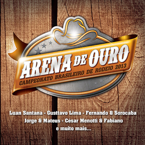 Arena de Ouro von Various Artists