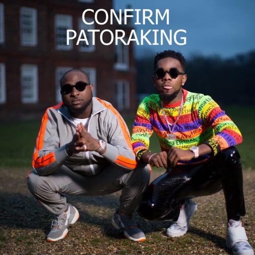 Confirm de Patoranking