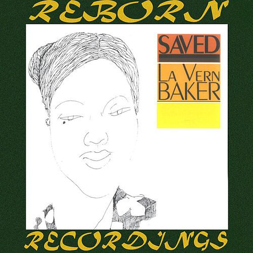 Saved (HD Remastered) de Lavern Baker