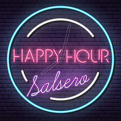 Happy Hour Salsero by Various Artists