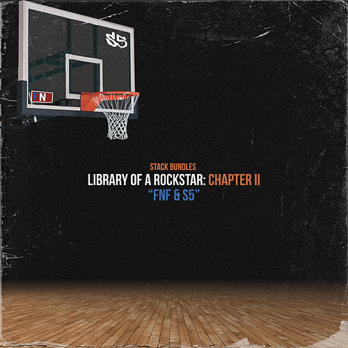 Library of a Rockstar: Chapter 2 - FNF & S5 by Stack Bundles