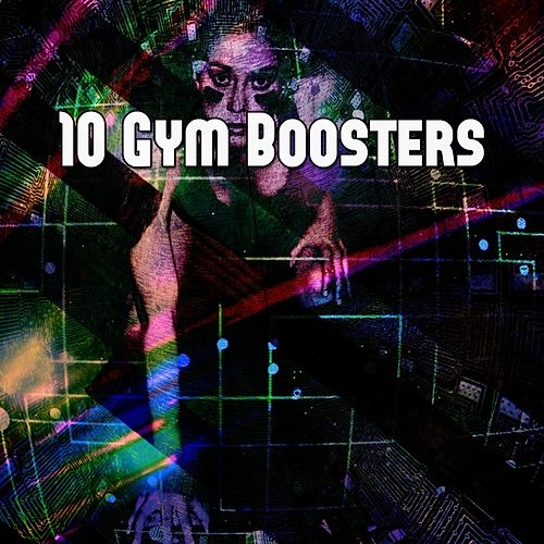 10 Gym Boosters by CDM Project