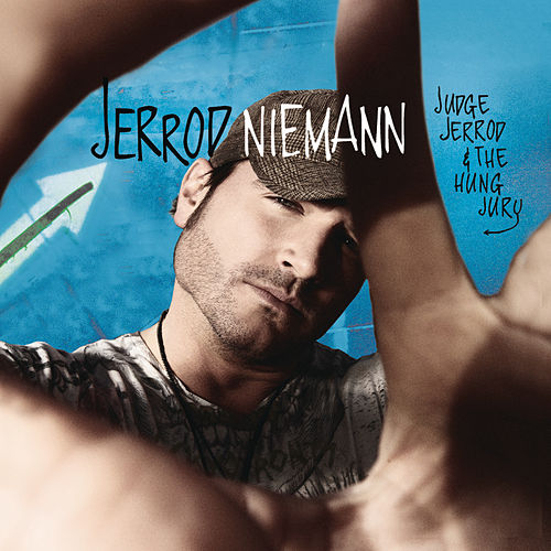 Judge Jerrod & The Hung Jury von Jerrod Niemann