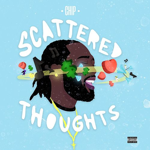 Scattered Thoughts von Chip