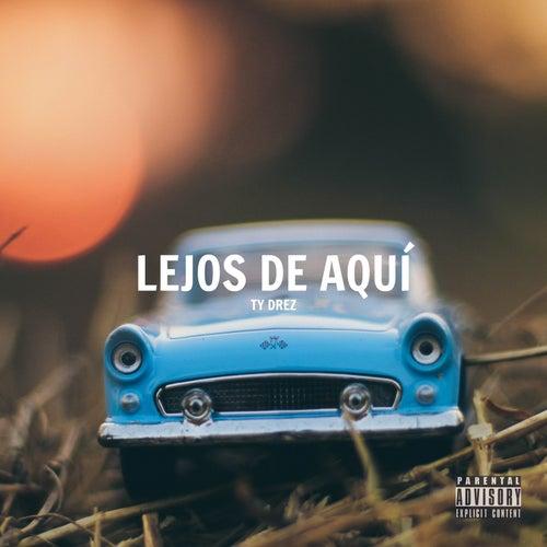 Lejos de Aquí by KISS