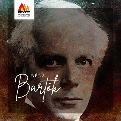 Béla Bartók de Various Artists