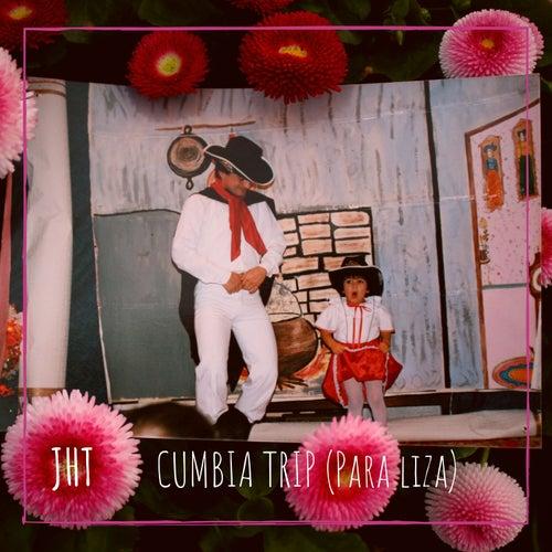 Cumbia Trip (Para Liza) von J.H.T