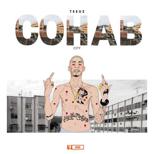 Cohab City de Teeuz