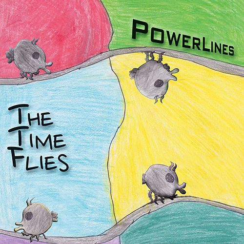 Powerlines by Timeflies