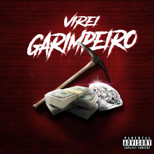 Virei Garimpeiro by Arlie