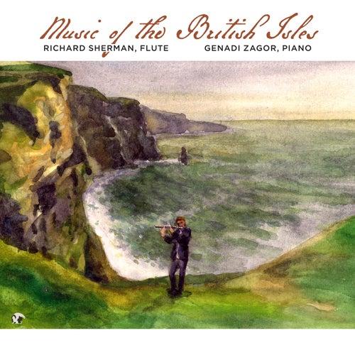Music of the British Isles de Richard Sherman
