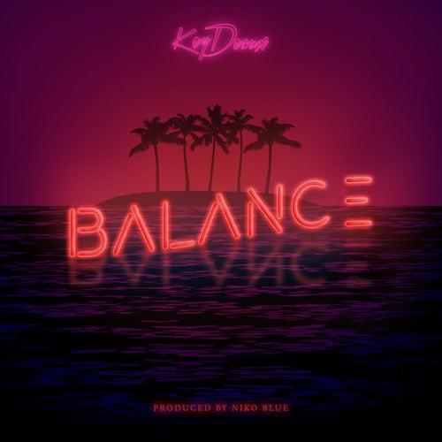 Balance von keyDeaux