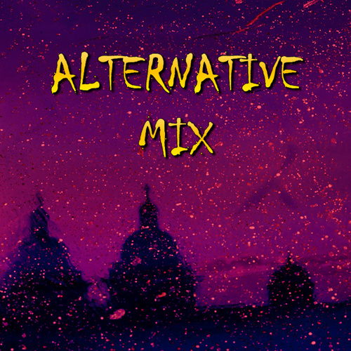 Alternative Mix von Various Artists