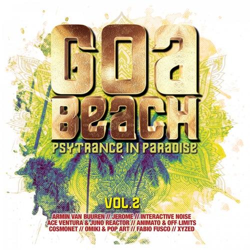 Goa Beach, Vol. 2 - Psytrance in Paradise de Various Artists